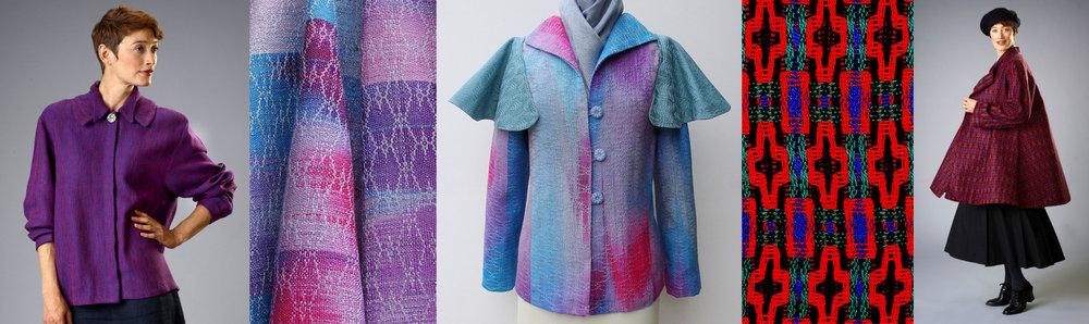 Handwoven Clothing, Wearable Art, Paula Bowers.JPG