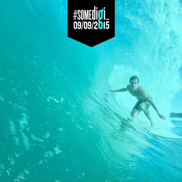 Surffailetko huolettomasti internetissä? Kuinka teidän yritys surffaa digitalisaation pyörteissä?