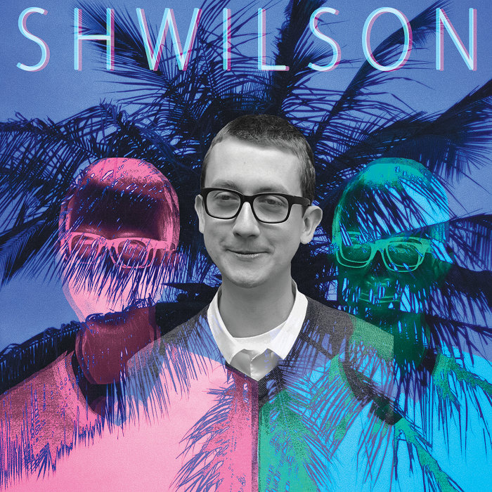 "Kyle Wilson - ""Shwilson""  Role: Engineering, Mixing, Mastering"