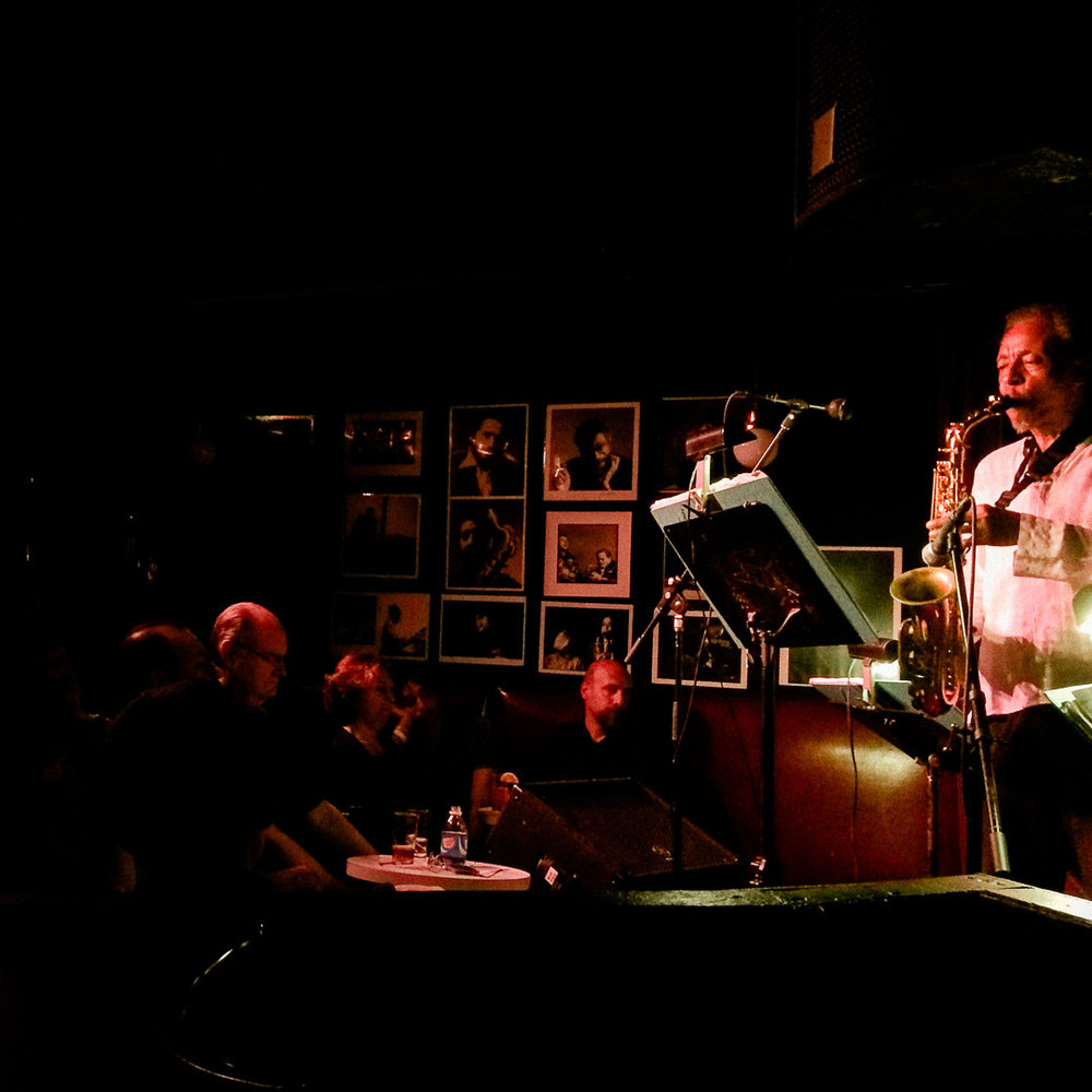 "Henry Threadgill Live at the historic Village Vanguard, for the Meet The Composer episode ""Dirt, and More Dirt"". Written, engineered & produced by Curtis Macdonald."