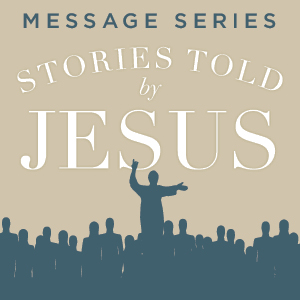 Stories.. Told By Jesus..