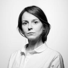 Daria Scholamacchia/Fabrica
