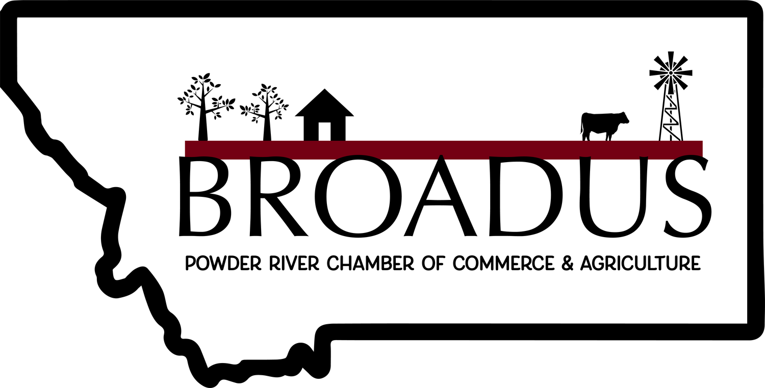Powder River Chamber of Commerce & Agriculture