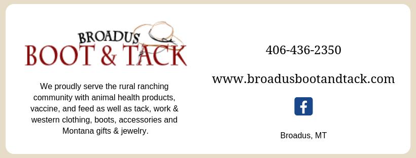 www.broadusbootandtack.com
