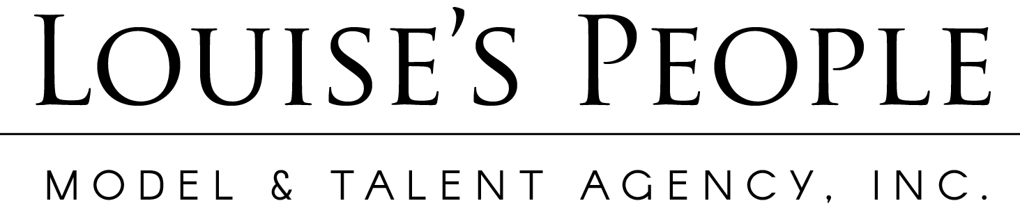 Louise's People MODEL & TALENT AGENCY, INC.