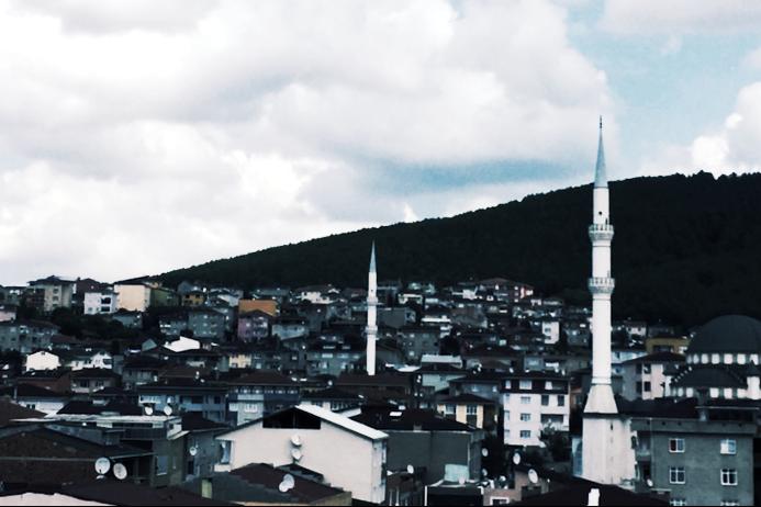 Sultanbeyli, Istanbul, Turkey - Zeynep Balcioglu