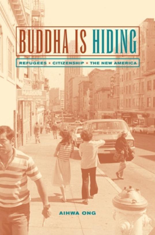 Buddha is Hiding