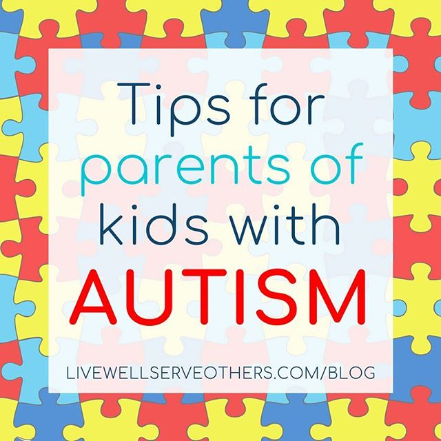 This week's post is a continuation of last week's profile post featuring Staci Grosser. She shares her tips for other parents of kids who have autism, and she gives some advice for friends of autism parents. Go check it out on the blog. Link in bio. . . #autism #autismawareness #autismparents #autismkids #specialneeds #specialneedsmom #specialneedskids #tips #advice #support #supportgroup #inspirational #momlife #motherhood #connect #understanding