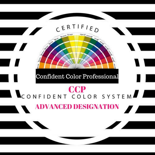 CCP Confident Color System