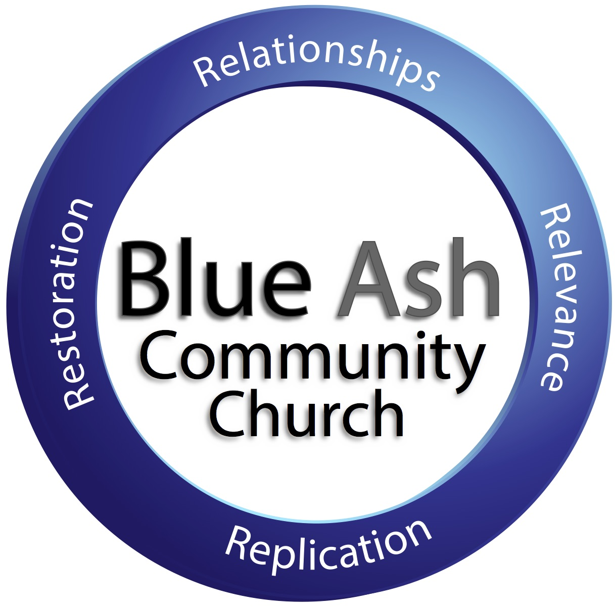 Blue Ash Community Church - Real People. Real God. Real Change.