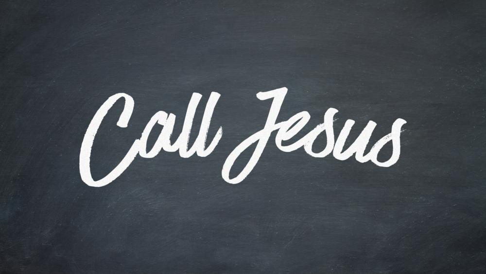 Call Jesus - Main.png