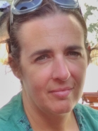 FEDERICA ZECCHINI  psicologa e psicoterapeuta, mamma, Presidente dell'associazione del triennio 2013 – 2016, attuale vice Presidente e socia fondatrice.