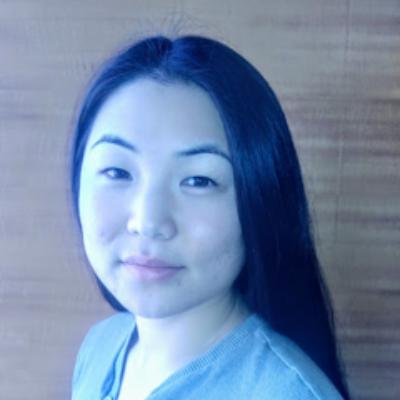 Joy Shin