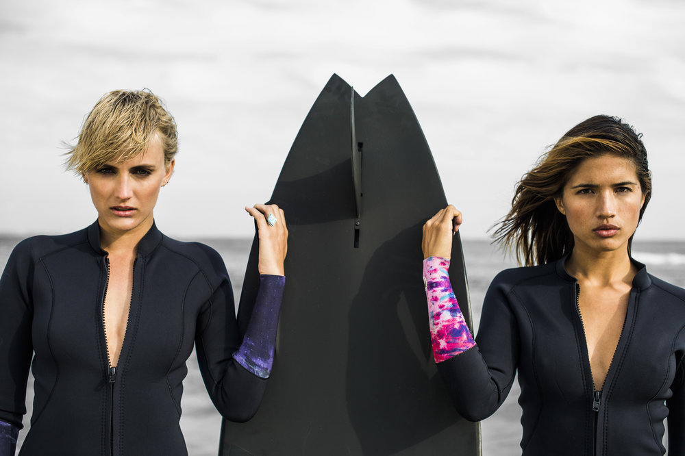 KASSIA SURF    Brand launch.