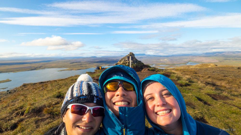 summit selfie 2