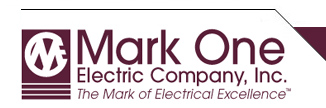 Mark One Electric Company, Inc.