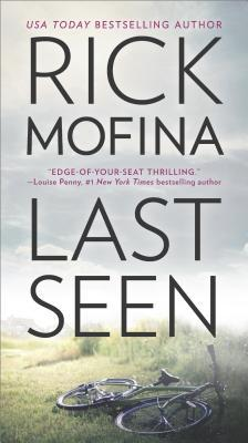 Last Seen Rick Mofina