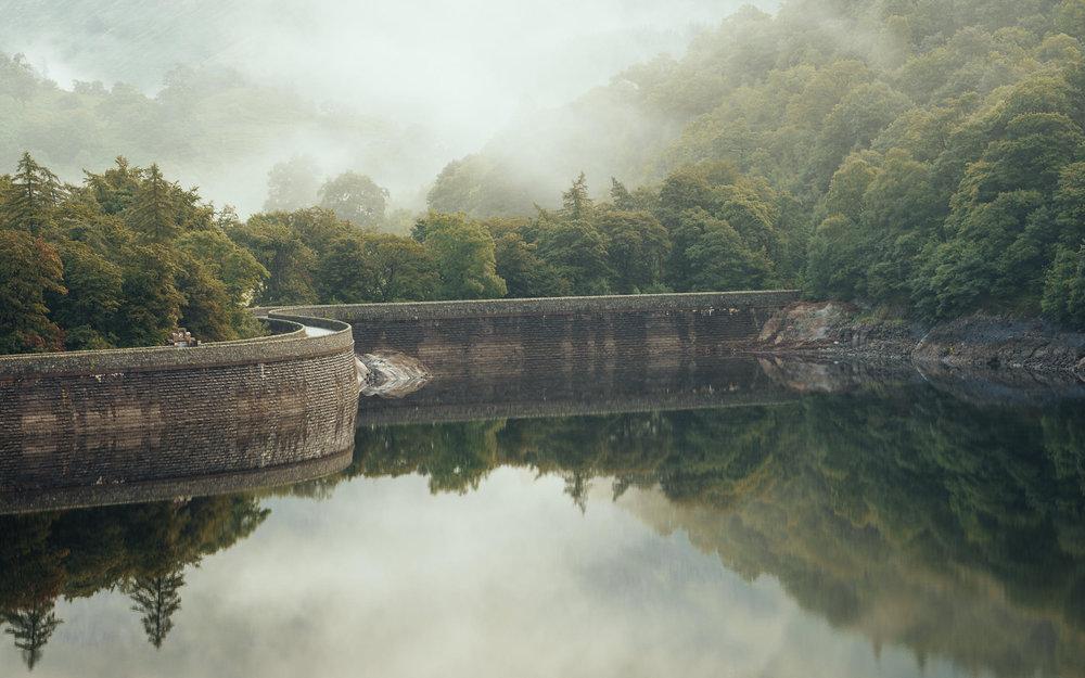The Dam II