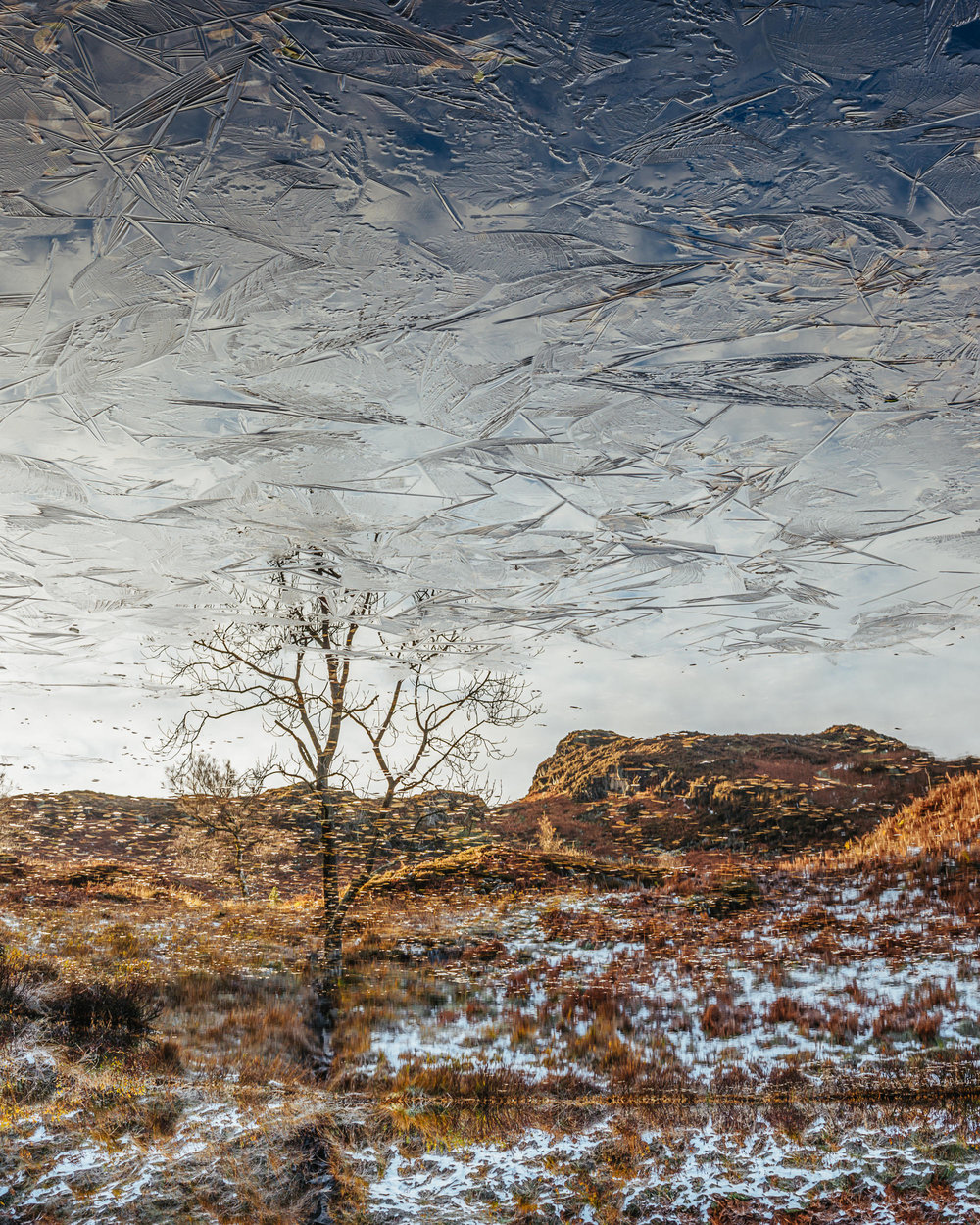 VIEW HOLME FELL GALLERY -