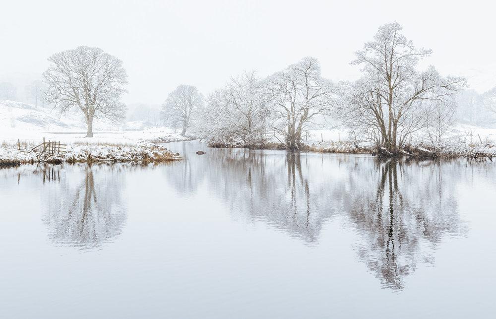 River Brathay - 6th Feb 18