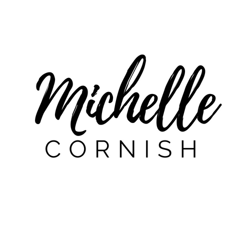 Michelle Cornish - Author