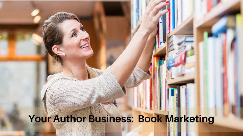 7 popular ways to market your book for free.png