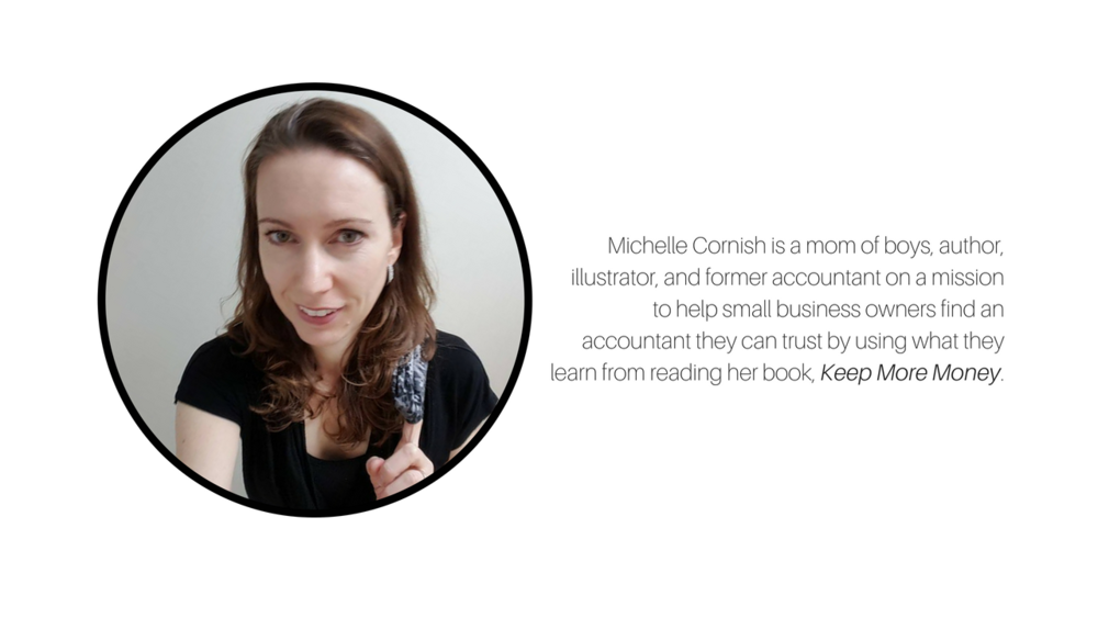 Michelle Cornish bio for business.png