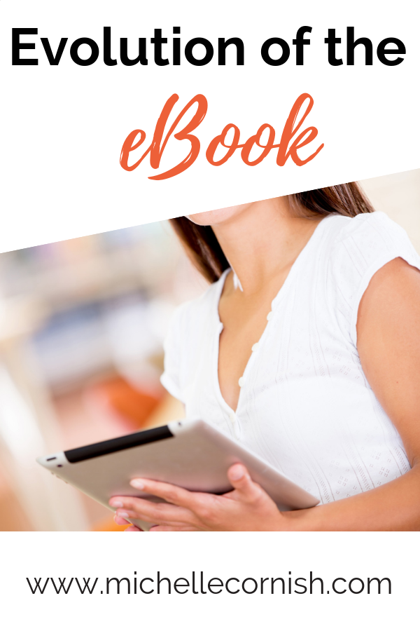What is an eBook discusses eBooks on Amazon as well as marketing eBooks known as bait-piece, free downloads, and lead magnets.