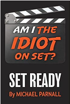 Am I the Idiot on Set