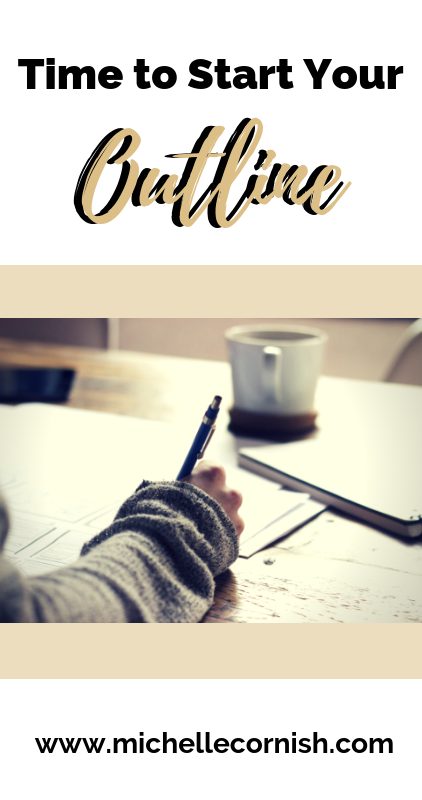 It's time to start your novel outline but you have no idea where to start. This post discusses using obligatory genre scenes as a way to get started.