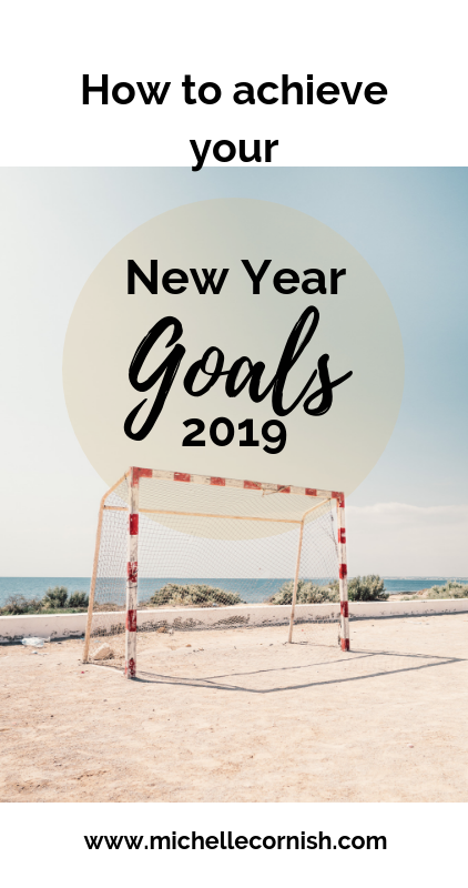Learn how understanding where you went wrong with your goals in 2018 can help you with achieving goals in 2019.