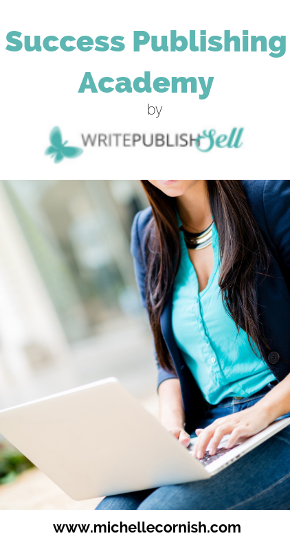 Check out the Success Publishing Academy from Alexa Bigwarfe and Write Publish Sell. Learn how to write your book, publish your book, and market your book with all the support you need.