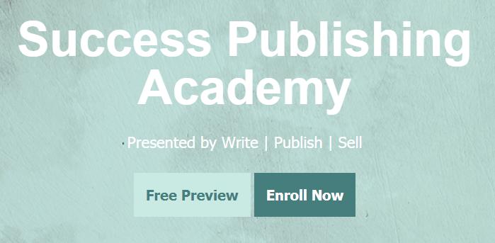 Success Publishing Academy