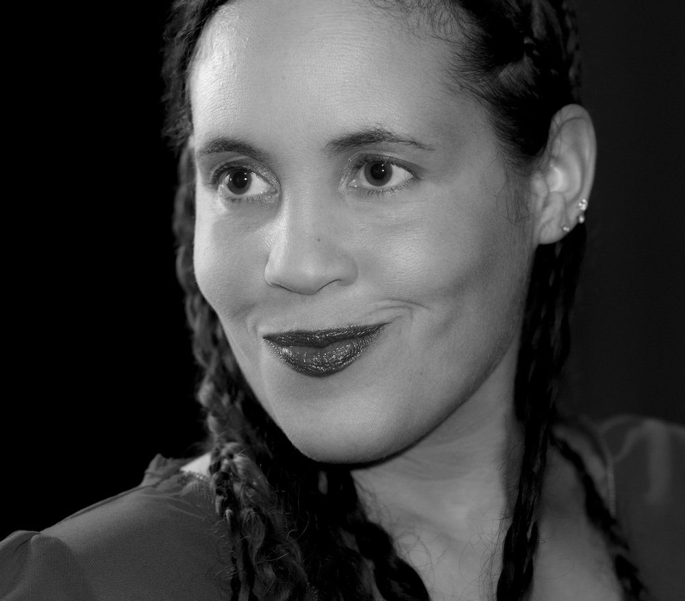 Erika Christie Biography filmmaker photographer writer author webcomic creator podcast editor