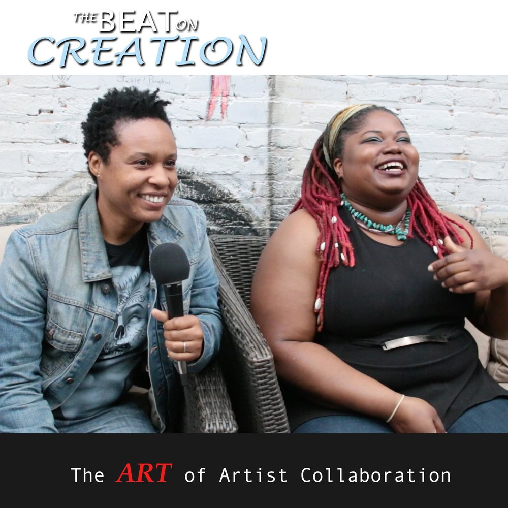 The BEAT on Creation with Erika Christie