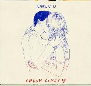 Karen-O-Crush-Songs-featured