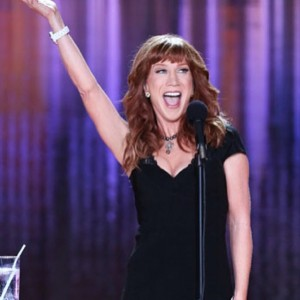 Photo Courtesy of www.kathygriffin.net
