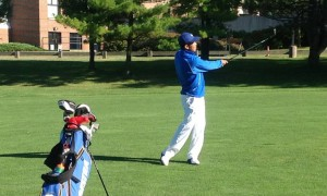 Golf Won