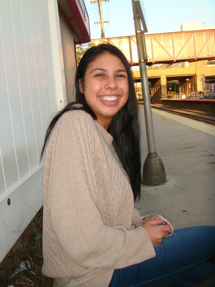 Phi Sigma Sigma sister Cristina El Shahawi was involved in a deadly car crash in California. She is a recent graduate and is remembered by the Hofstra community.