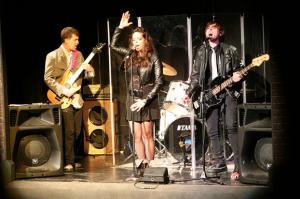 Band Bad Mary - Photo by Phil Marino