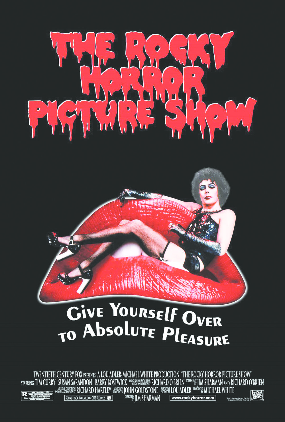 V For Virgin The Rocky Horror Picture Show The Hofstra Chronicle