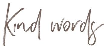 KindWords