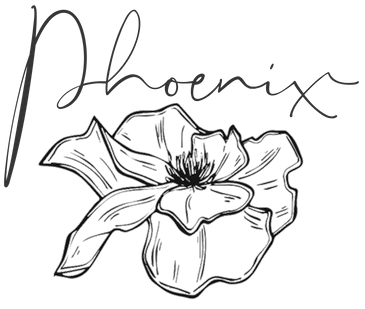 Phoenix Rose • Website Design, Branding + Intuitive Business Coaching