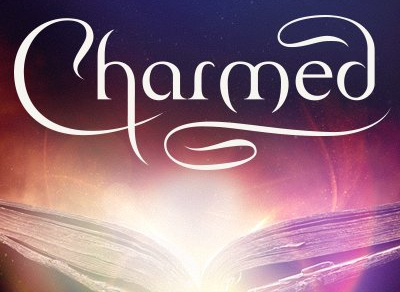 The Charmed logo. Photo courtesy of Wikipedia.