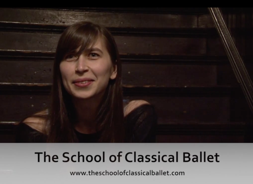 The Dance Complex - May 2015An interview with our Director, Kirsta Sendziak, and a look into SOCB classes.