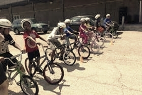 Community Bikes of Memphis -