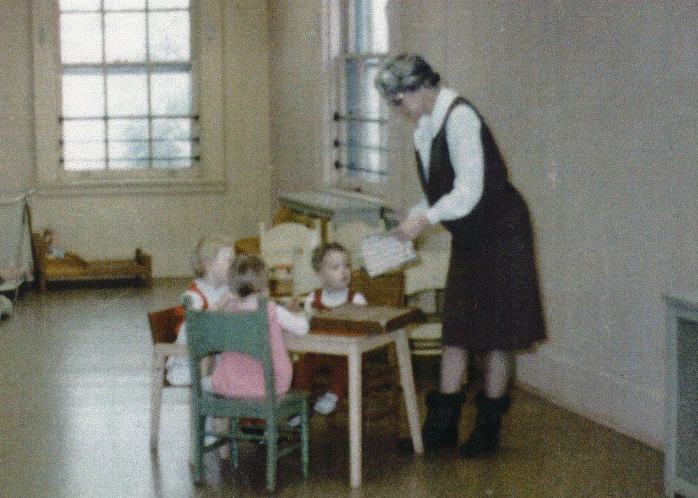 ECF 1970s