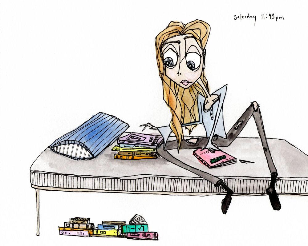 self-study series