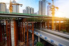 Bridge & Highway
