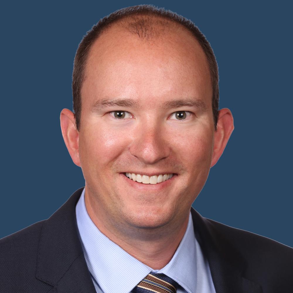 Thomas Chambers Managing Partner Executive Search SaxonCantrell